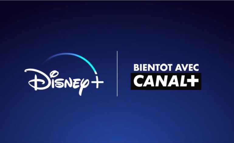 Disney+ Makes International Deal With French Pay-TV Provider Canal Plus
