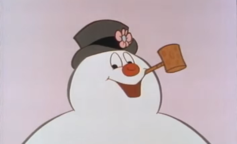 'Frosty the Snowman' Tops Weekend Rating Wars