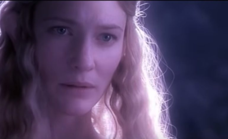 Morfydd Clark to Star in 'Lord of the Rings' Series as Young Galadriel