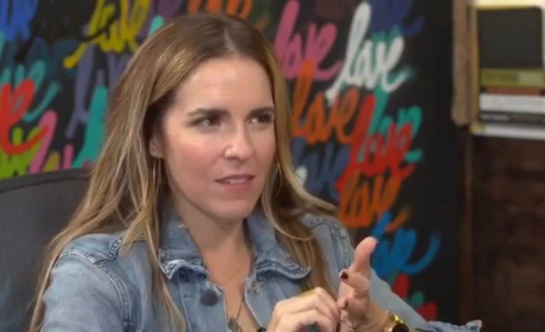 'The Rachel Hollis Show' Finds New Home with Quibi