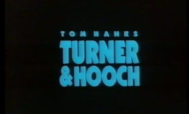'Turner & Hooch' TV Series Dog Paddles To Disney+