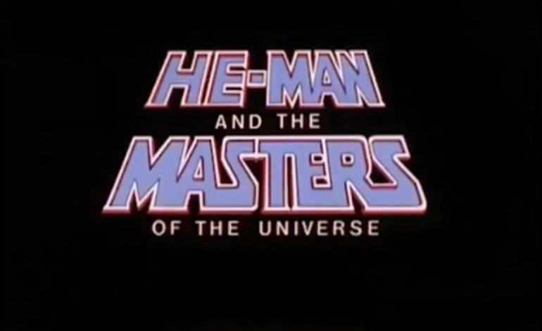 'He-Man and the Masters of the Universe' Reboot Comes To Netflix…Again!