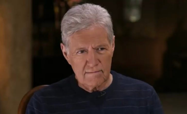 """Alex Trebek Discusses """"Moments of Depression"""" During Fight With Pancreatic Cancer"""