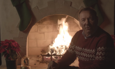 "Kevin Spacey, Who Has Faced Multiple Sexual Assault Allegations, Releases Christmas Video Asking for ""Kindness"""