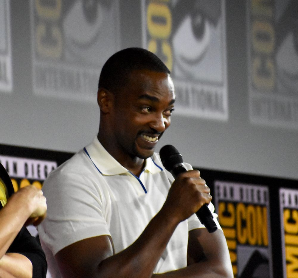 Sam Wilson's Backstory to be Explored in 'The Falcon and the Winter Soldier'