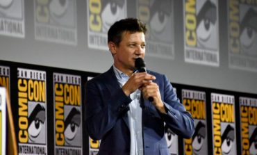 Production on Upcoming Disney+ Series 'Hawkeye' Wraps