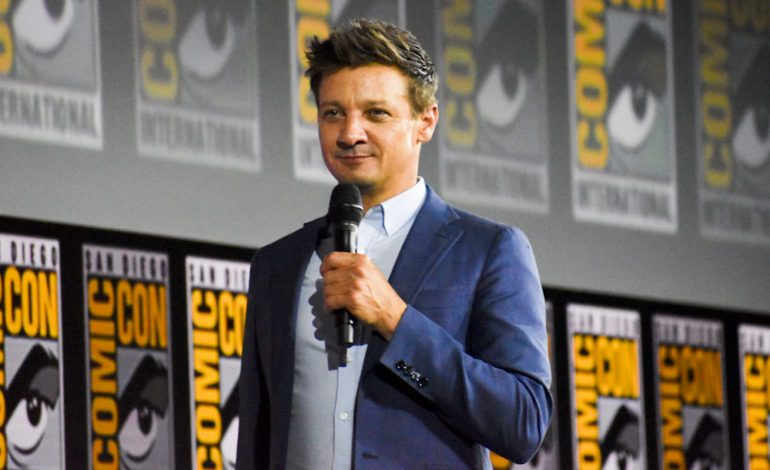 Paramount+ Lands Jeremy Renner-Led 'Mayor of Kingstown,' Sets Three Additional Series From 'Yellowstone' Creator Taylor Sheridan
