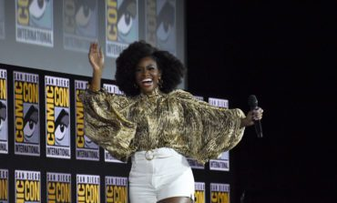 Monica Rambeau Takes Center Stage in 'WandaVision's' Final Mid-Credits Scene