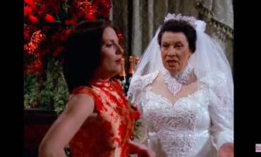 'Will & Grace' Actress Shelly Morrison Dies at 83