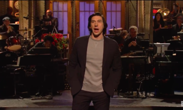 Adam Driver and Halsey Expected to Kick Off First 'SNL' Episode for 2020 Year