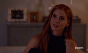 'Suit's' Actresses Sarah Rafferty Revealed to Guest Star in Episodes of 'Grey's Anatomy'