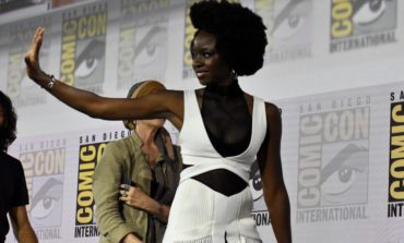 Danai Gurira Reveals Details On 'The Walking Dead' Exit