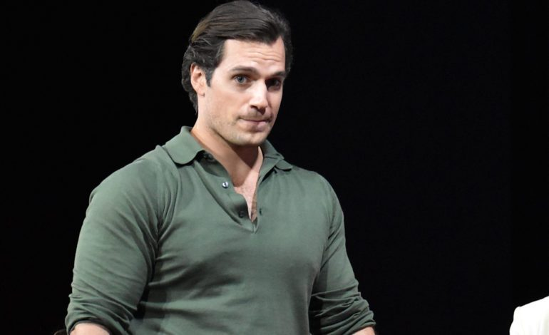 Henry Cavill Suits-Up for Action as Geralt of Rivia in First Look at 'The Witcher' Season 2