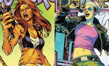 Marvel and Hulu's 'Tigra & Dazzler' Series Experiences Setbacks