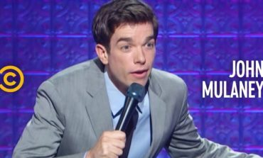 Official Trailer For 'John Mulaney & The Sack Lunch Bunch'