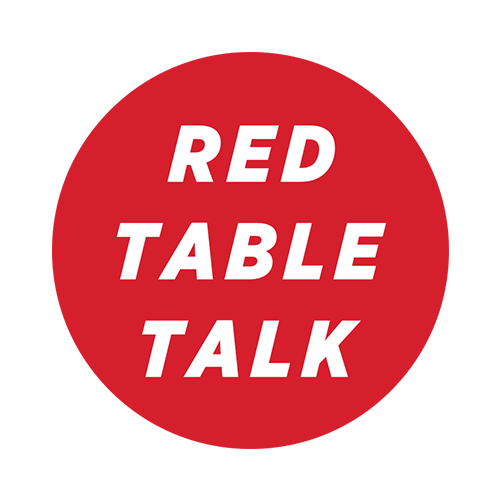 Jada Pinkett Smith's 'Red Table Talk' Signs 3 Year Renewal with Facebook Watch