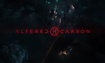 'Altered Carbon' Season 2 Date Revealed