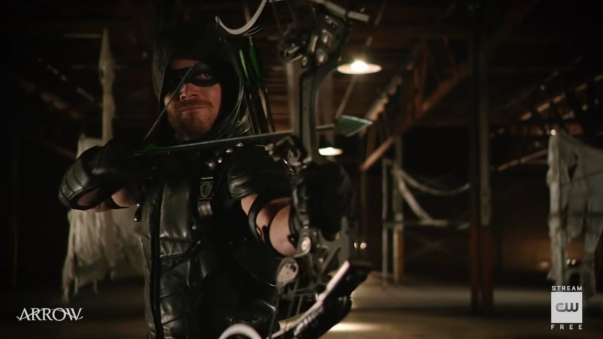 'Arrow' Finally Concluding After 8 Seasons