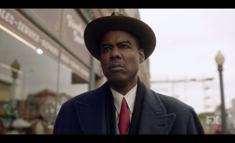 Creator of 'Fargo' Noah Hawley Explains Why Chris Rock Was Meant To Play a Mob Boss