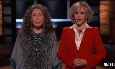 Season 6 Trailer Released For Netflix's 'Grace and Frankie'
