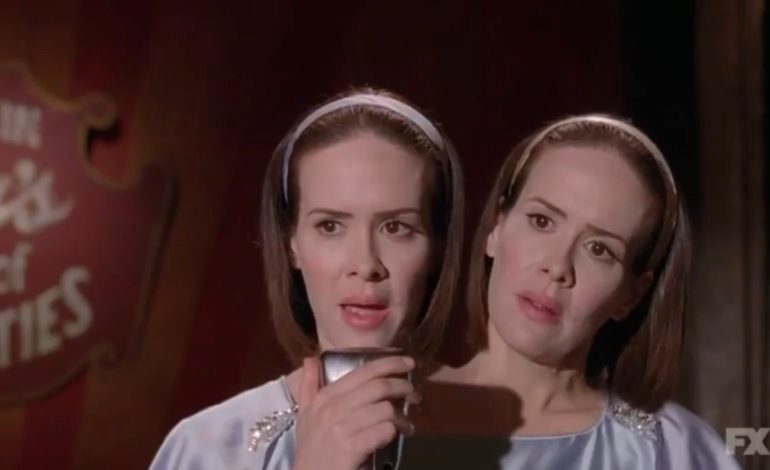 Sarah Paulson Returns for 'American Horror Story' Season 10