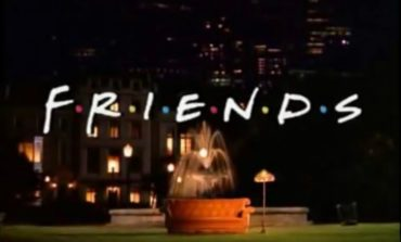 'Friends' Reunion Special Still Uncertain On HBO Max