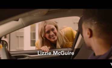 Preview of Lizzie McGuire Reboot Series in New Disney+ 2020 Teaser Trailer