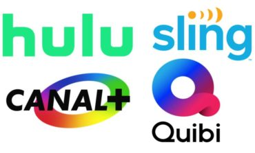 The Streaming Wars: Price Increases, Quibi Series, and Going International (January 2020)