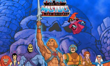 Mark Hamill and Lena Headey Headline Kevin Smith's 'Masters of the Universe: Revelation' Voice Cast