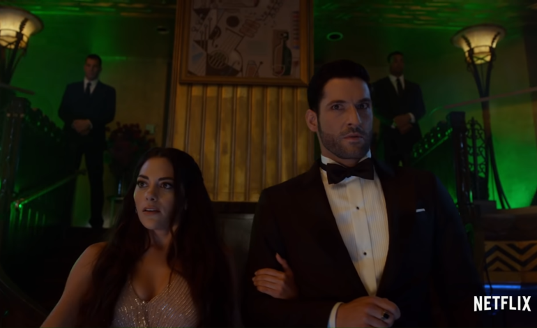 'Lucifer' Might Come Back For a Sixth Season on Netflix