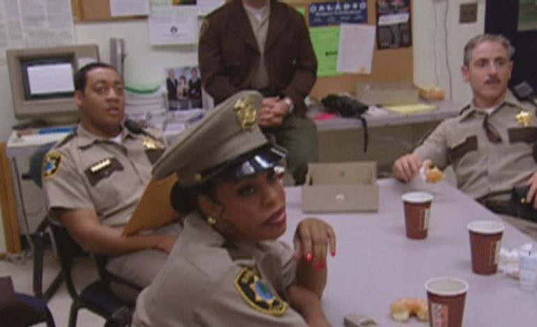 Quibi and Comedy Central Announces Reno 911!' Revival to Feature Full Cast