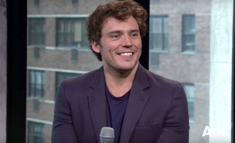 Sam Claflin to be Male Lead in Amazon and Hello Sunshine's 'Daisy Jones and the Six'