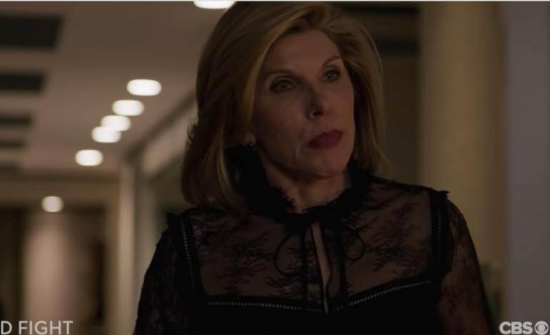 'The Good Fight' Gets Season 4 Premiere Date On CBS All Access