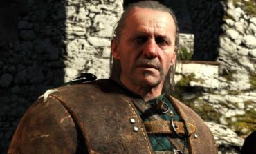 Kim Bodnia Cast as Vesemir for 'The Witcher' Season 2