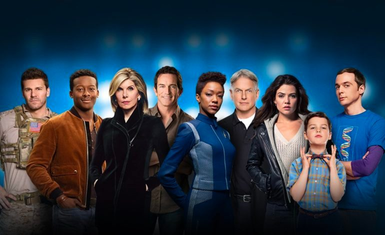 ViacomCBS to Launch New Streaming Service Following CBS All Access