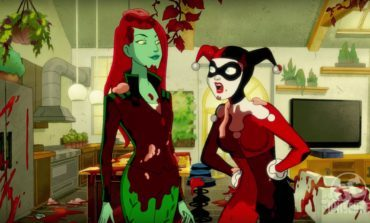 Catwoman and Mr. Freeze to make debut on 'Harley Quinn' Season 2