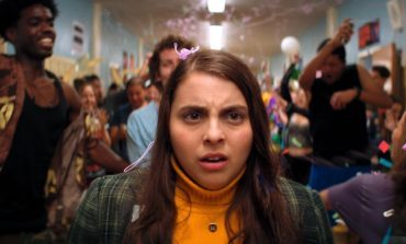 Beanie Feldstein To Guest Star On 'Grey's Anatomy'