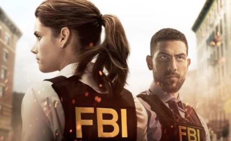 Wolf Entertainment Announces Crossover Between CBS Series 'FBI' and NBC's 'Chicago P.D