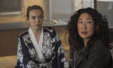 AMC Moves 'Killing Eve' Season Three Premiere Forward Two Weeks