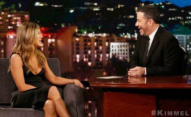 'Jimmy Kimmel Live!' Sets Return Premiere Date