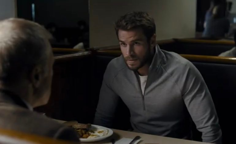 Quibi Releases Trailer for 'Most Dangerous Game' Starring Liam Hemsworth