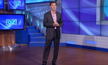 'The Dr. Oz Show' To Film Remotely After Staffer Diagnosed With Coronavirus