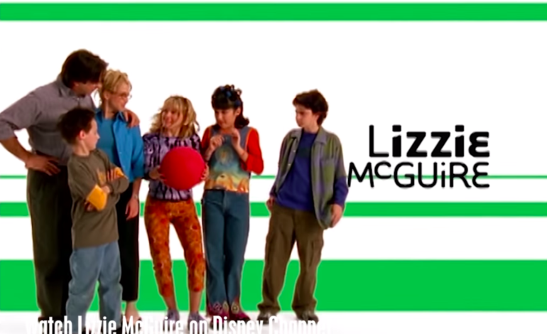 Hilary Duff Asks Disney to Move 'Lizzie McGuire' Reboot to Hulu