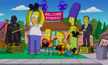 'The Simpsons' Will Stream on Disney+ in the UK