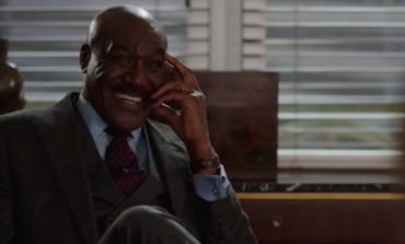 "New ABC Drama ""Harlem's Kitchen"" to Star Delroy Lindo"