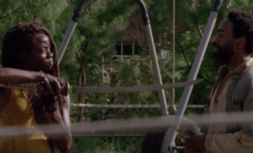 SPOILERS: 'The Walking Dead' Kills Off Major Character and Teases Danai Gurira's Final Episode