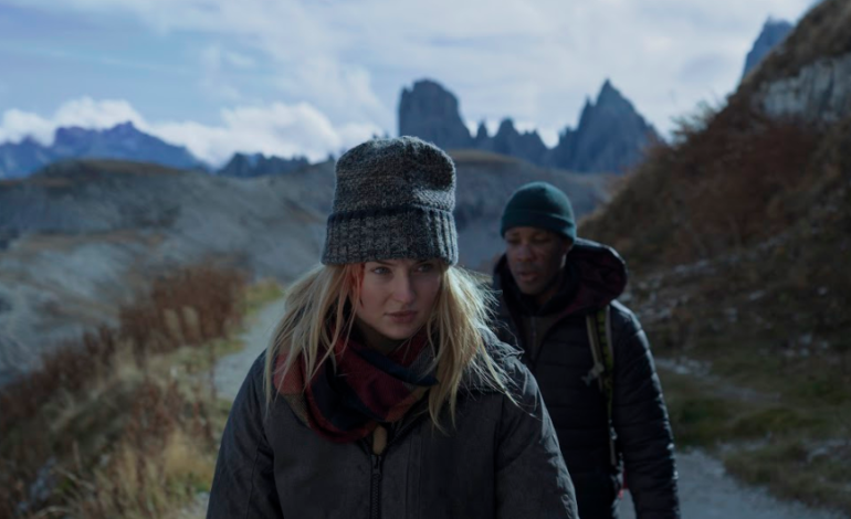Quibi Releases 'Survive' Trailer Starring Sophie Turner and Corey Hawkins
