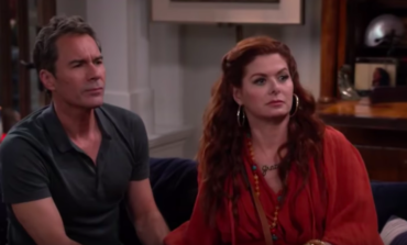 NBC Announces 'Will & Grace' Series Finale Date