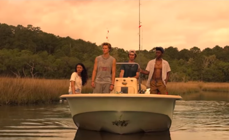 Netflix Releases Trailer for New Drama 'Outer Banks'