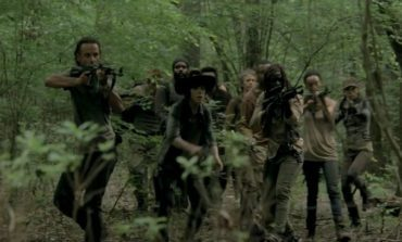 Upcoming Spinoff 'The Walking Dead: The World Beyond' Faces Delays